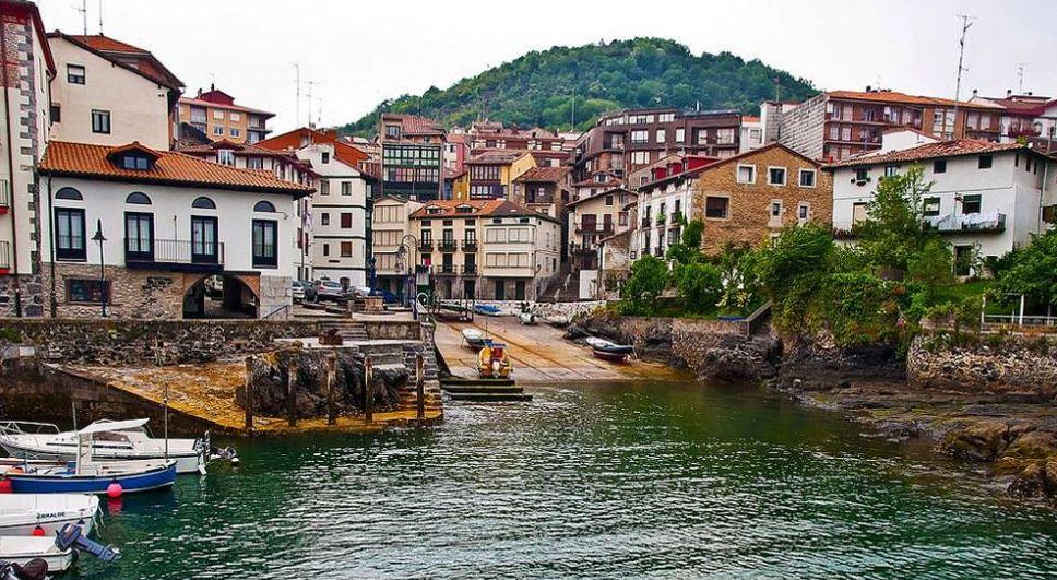 pueblos mas bonitos de Vizcaya