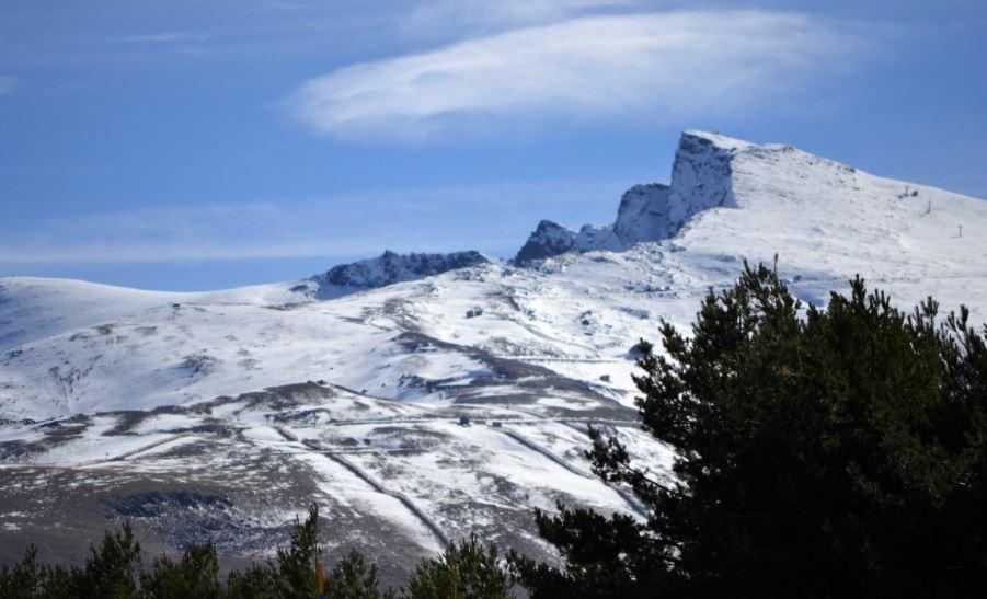 montañas europa veleta