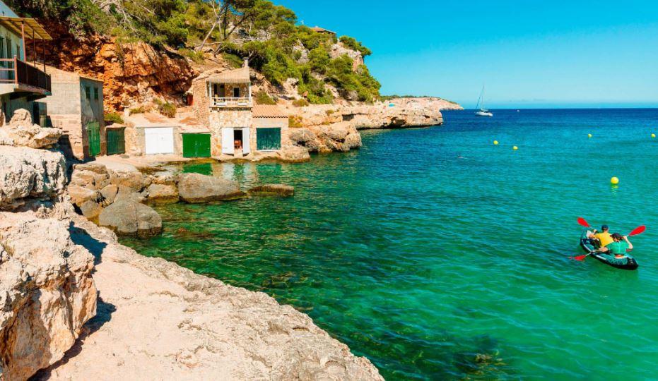 turismo rural Islas Baleares
