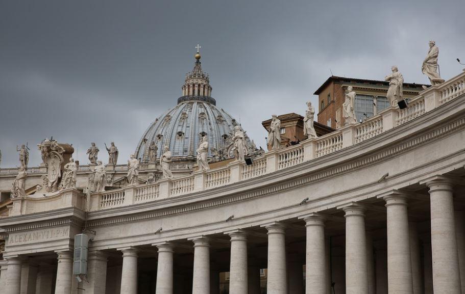 Basilica San Pedro Vaticano