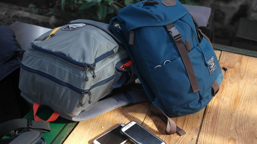 mochilas de viaje baratas