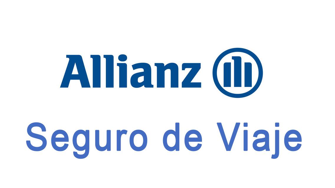 Seguro de viaje Allianz