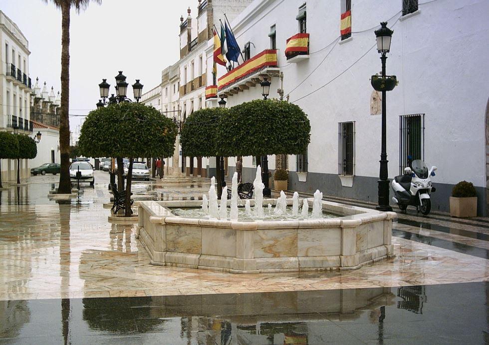 Olivenza Badajoz