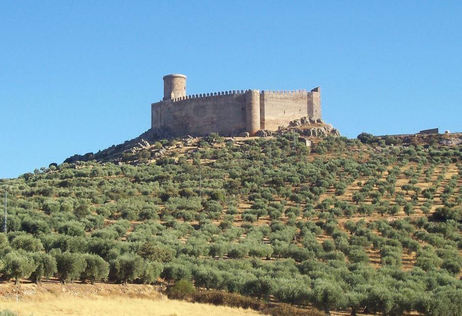 Puebla de Alcocer Badajoz